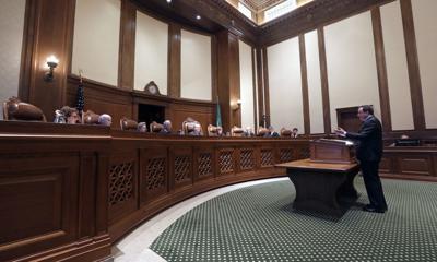 Washington Legislature Public Records