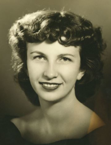 M. Maxine Henderson