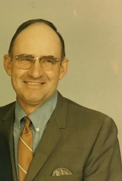 Lloyd Neuman Kinney