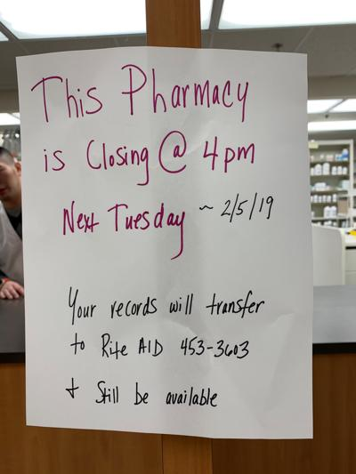 fbd7e24cea Union Gap Shopko will remain open  pharmacy to close