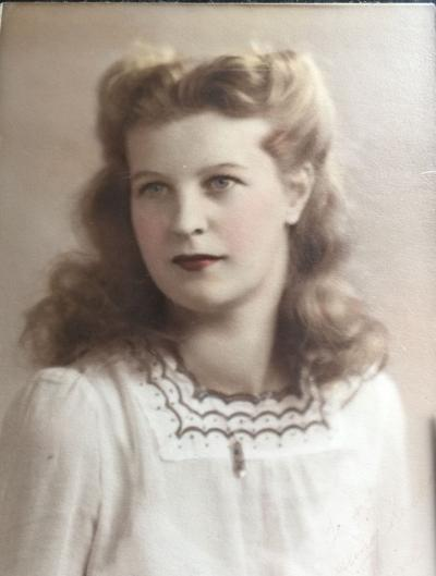Elaine Pearl Harmon
