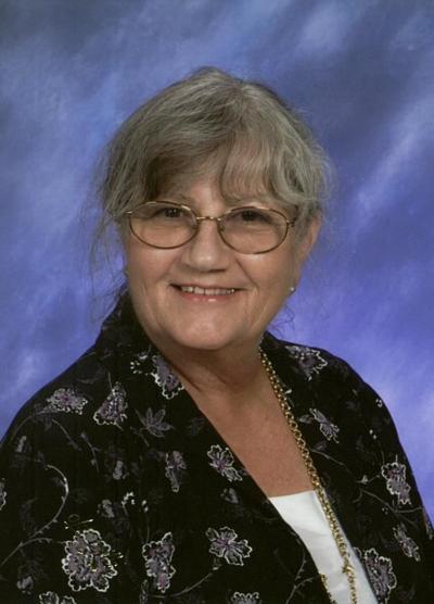 Barbara Jean (Hawkins) Klingele