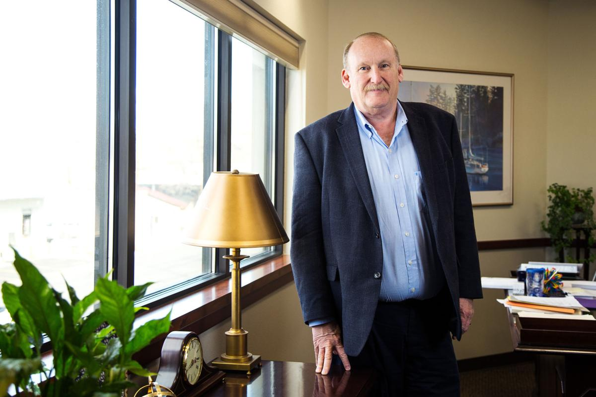 Comprehensive Healthcare Ceo Rick Weaver Retiring After 22 Years At