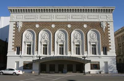 cap theatre