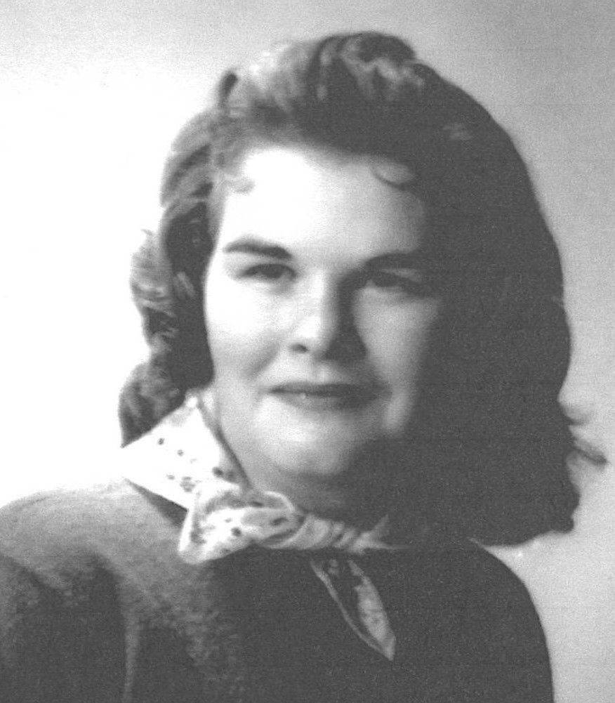 Dorothy Nelda Kobes