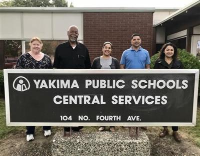Yakima School Board