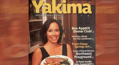 Notes from Yakima: A lot of magazines don't last, but this one just turned 10.