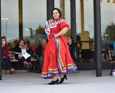 Heritage University Mexican Independence Day