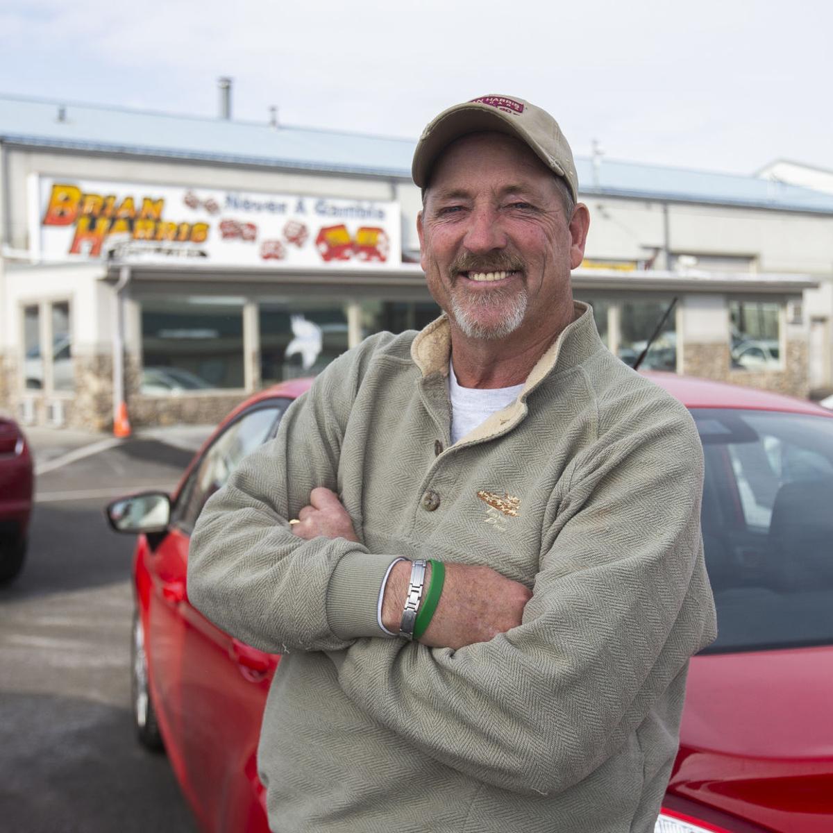 Brian Harris Used Cars >> Take 5 Brian Harris Brian Harris Used Cars Selah Local