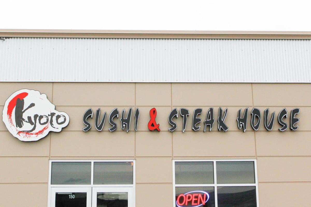 Kyoto Steakhouse 9/16/19