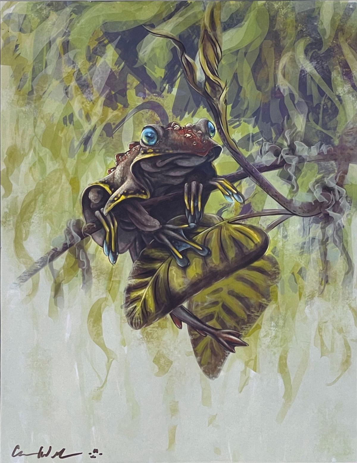 Frog - Corene Werhane.jpg