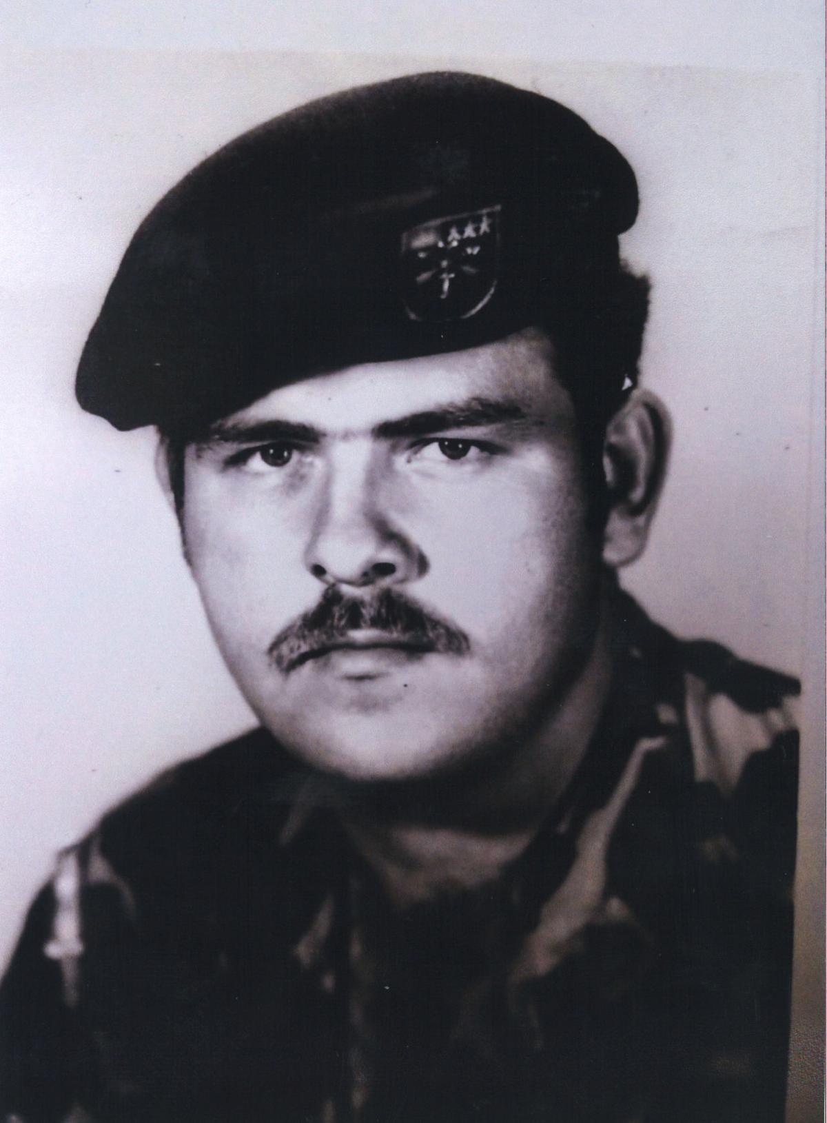 Ronnie Veral Nash