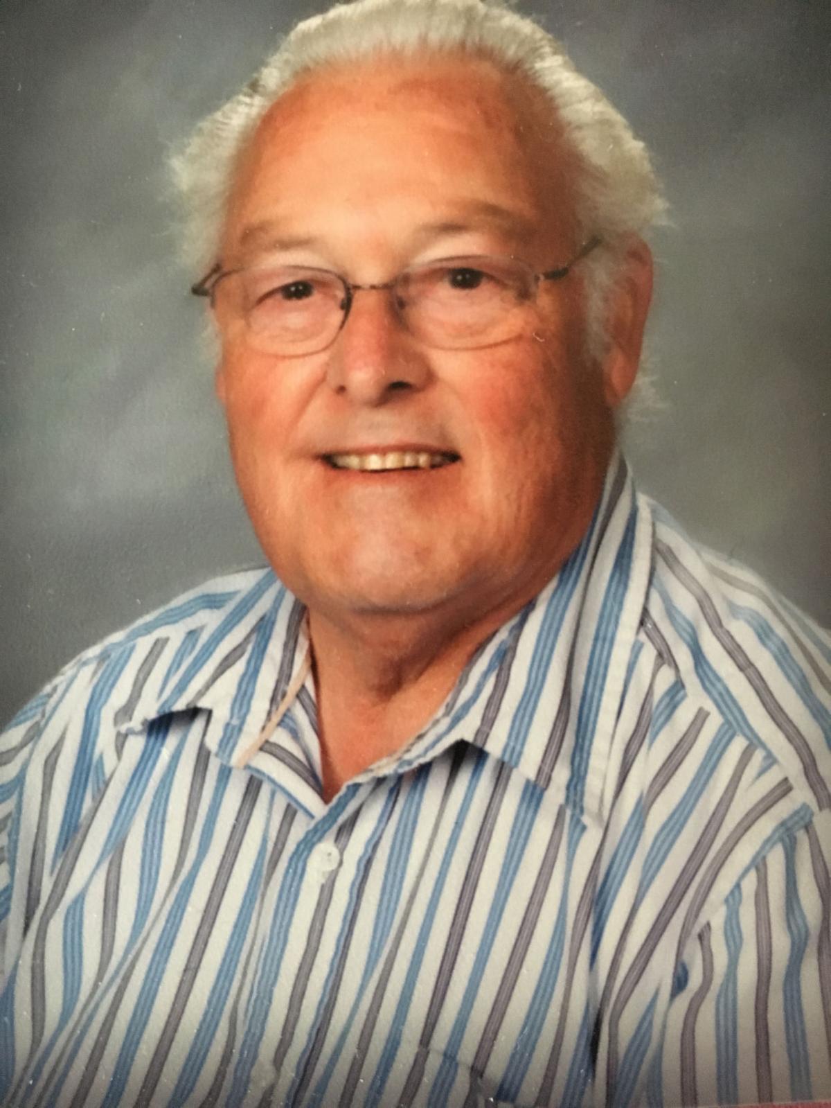 James David Stollery Obituaries Yakimaherald Com