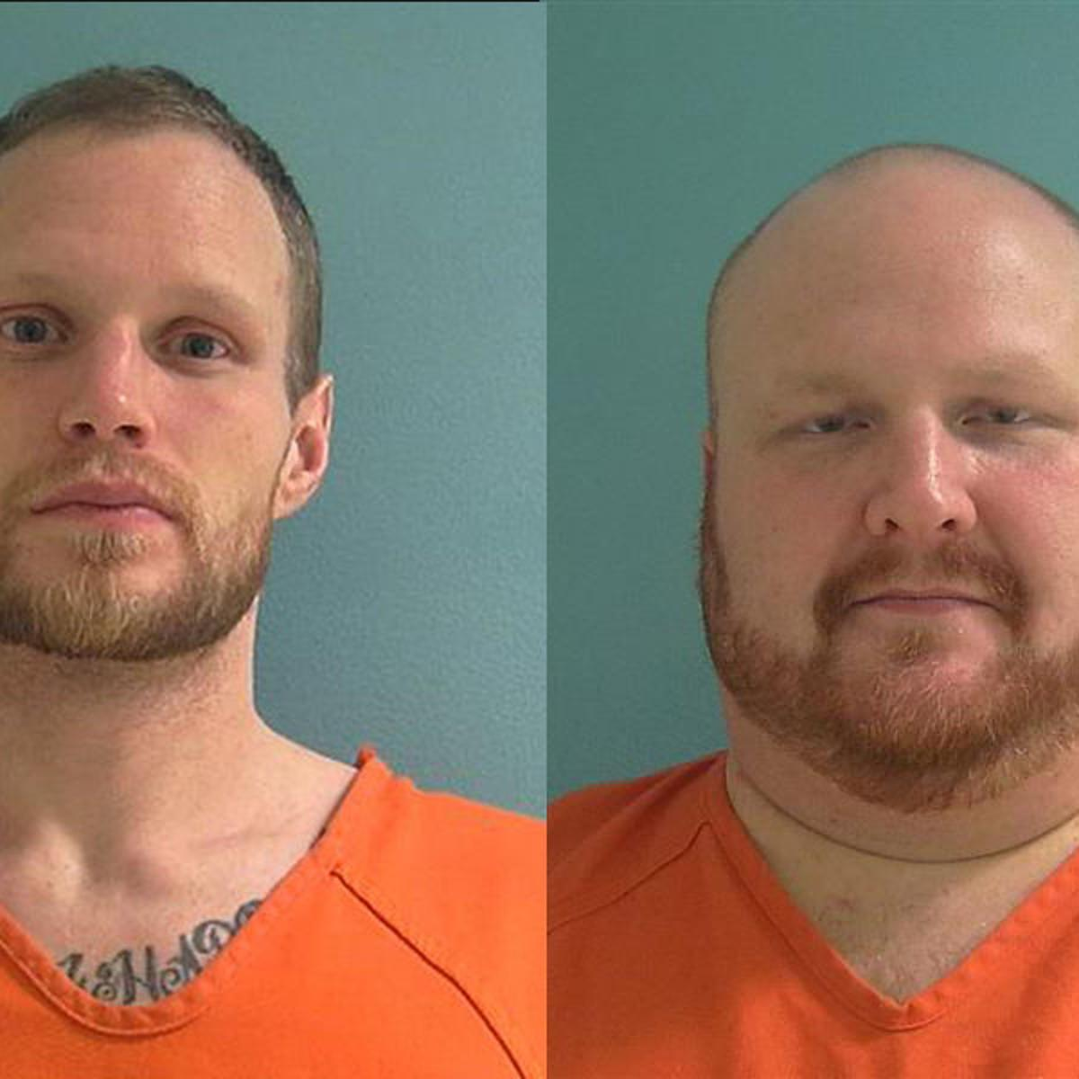 Search continues for inmates escaped from Yakima jail