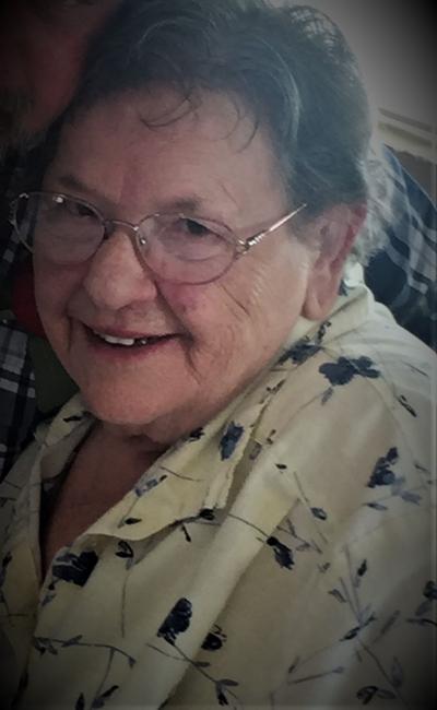Alma R. Stapleton