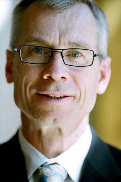 Robert Bruce Kite