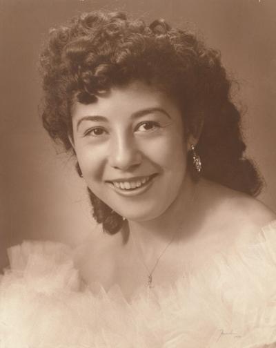 Julia Lopez Herrera Alexander-Blomgren
