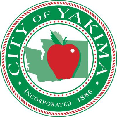 City of Yakima logo
