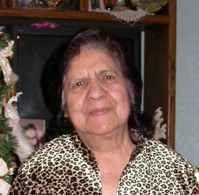 Soledad Davila Rodriguez