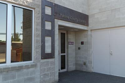 Yakima County Coroner's Office 1
