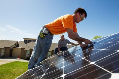 Residential solar still strong in the Kittitas Valley