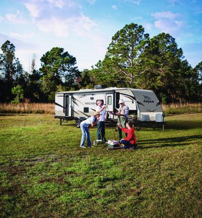 How to Choose a Recreational vehicle