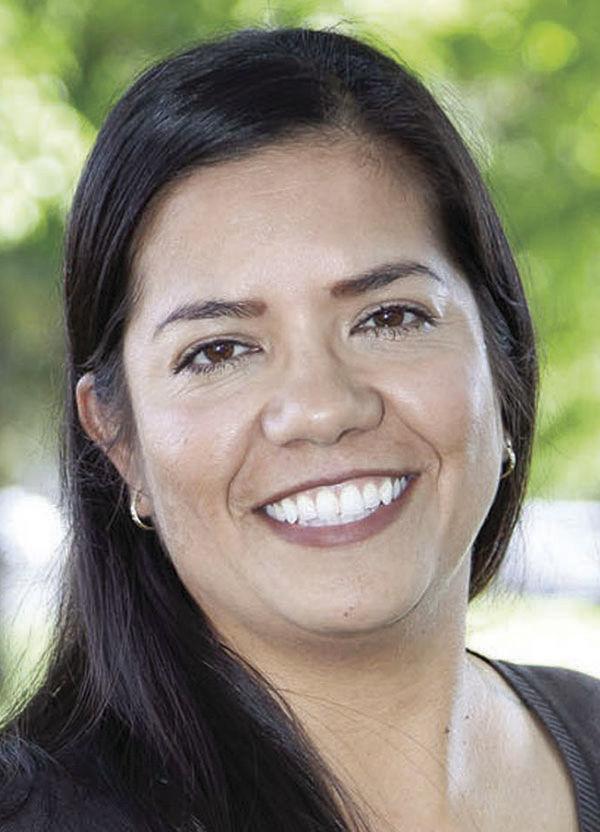 Raquel Alcala