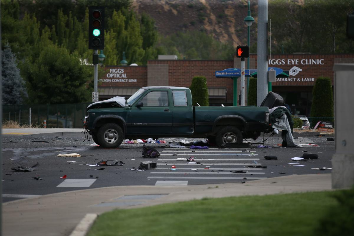 Fruitvale crash