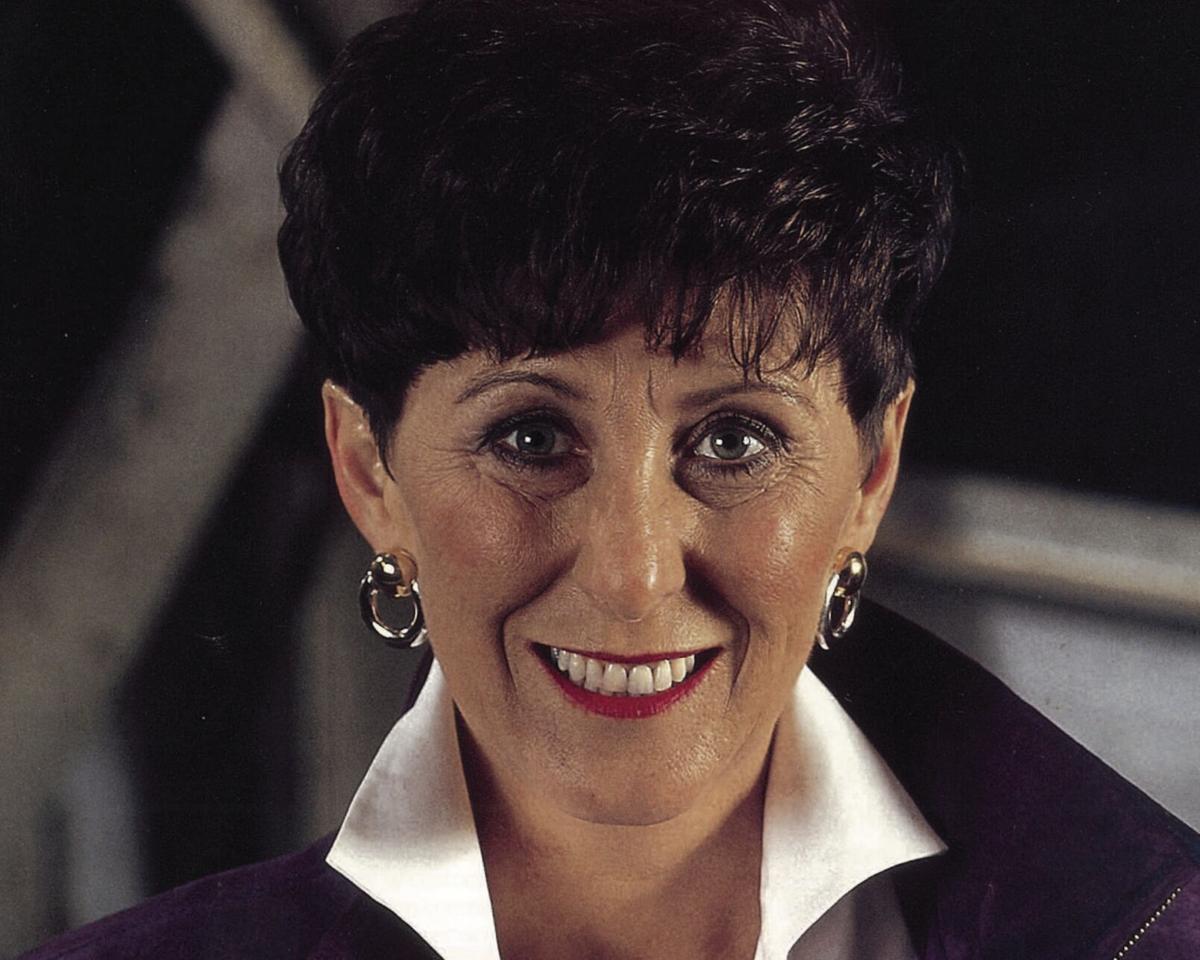 Mary Jane Craigen