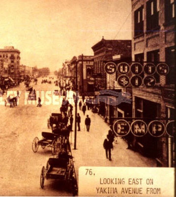 Downtown Yakima tours of historic Japan Town, Chinatown districts set for Feb. 19