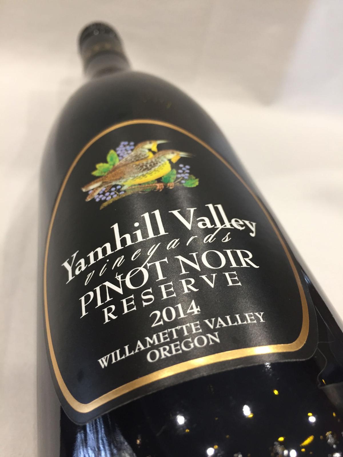 Northwest Wine: Oregon makes pinot noir a dominant Northwest grape