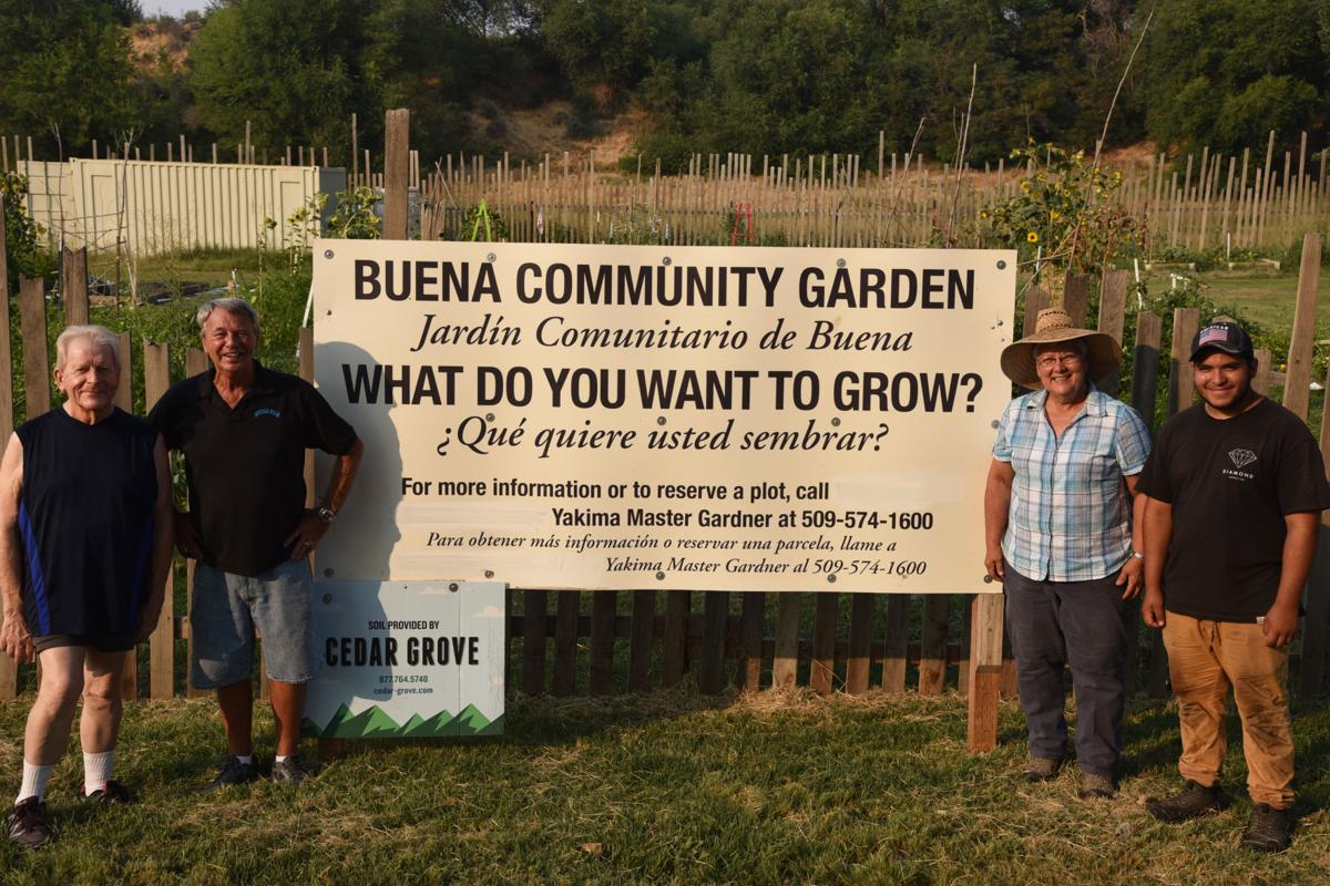Growing Pride & Produce | Home And Garden | yakimaherald.com
