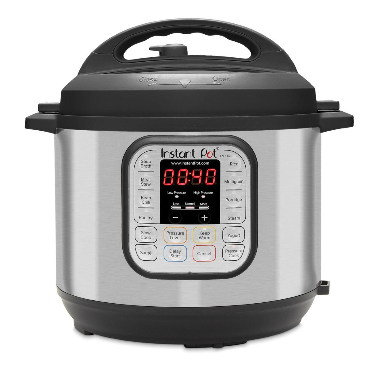 Will An Instant Pot Change Your Life Food And Drink Yakimaherald Com
