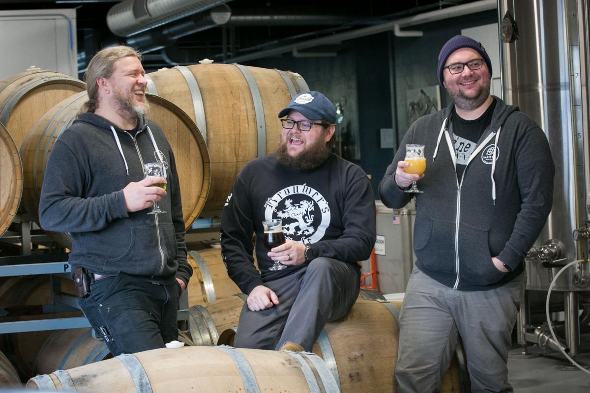 Jan. 7, 2020   Varietal Beer Company