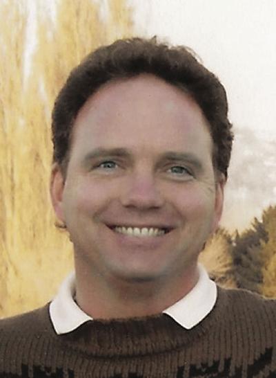 Chris Adam Hunter