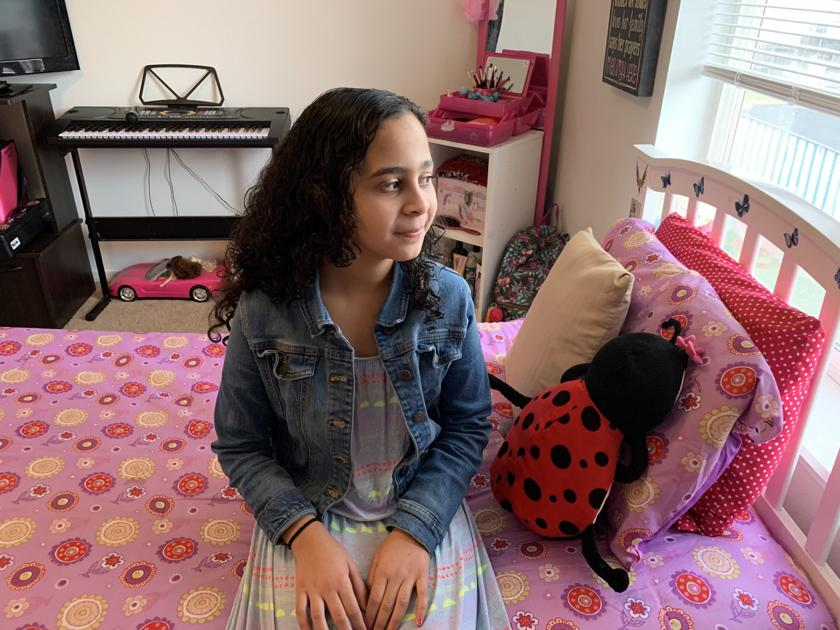 Dealing with Diabetes at Age 11: This Girl is Not Letting it Stop Her!