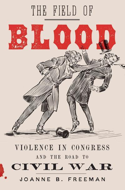 field of blood 1