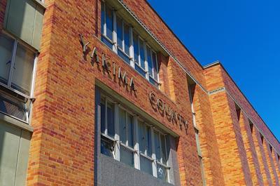 Yakima County Courthouse