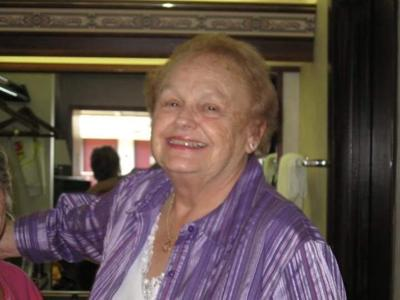 Anita Lois (Soefker) Strope Knight