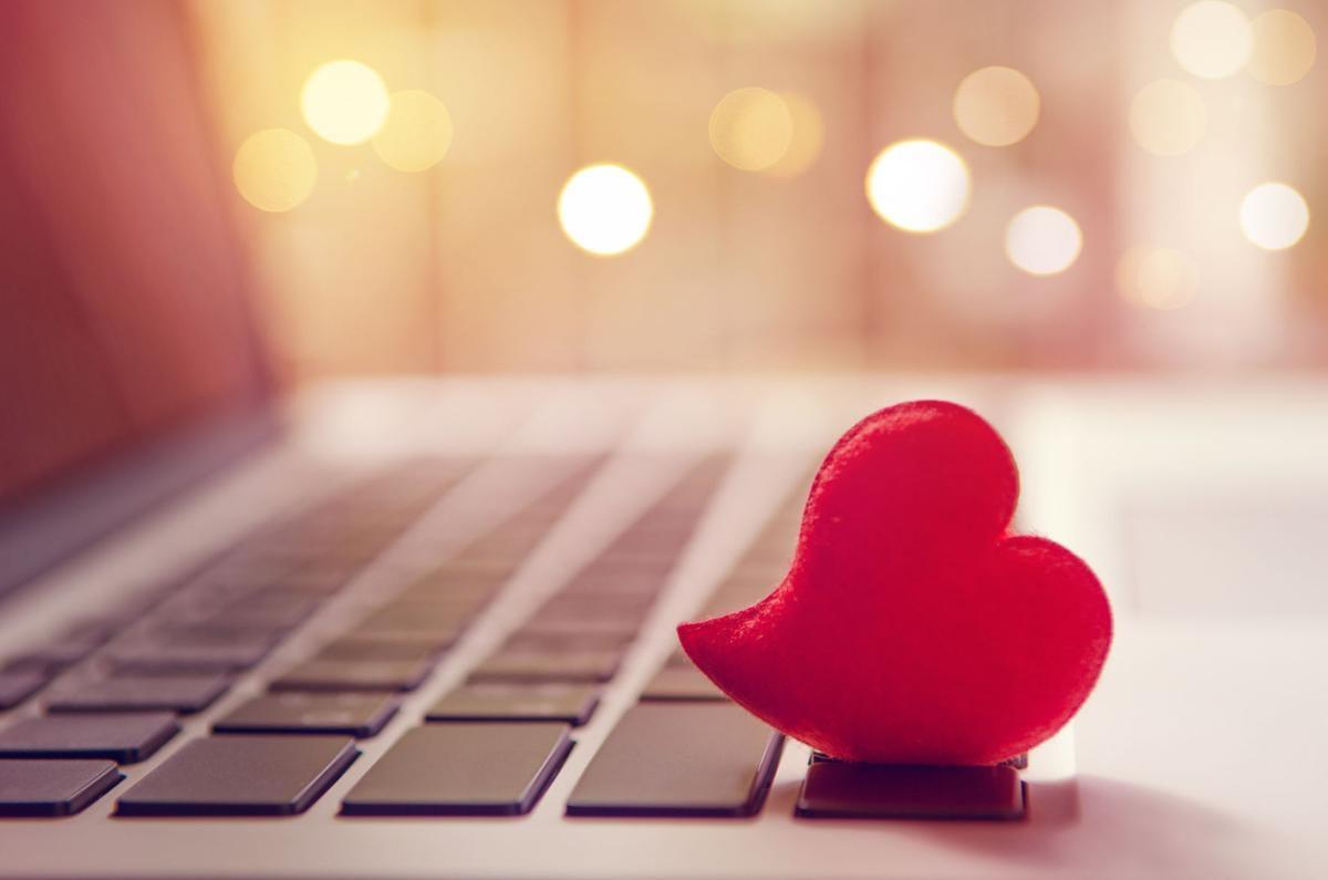 Online dating 02