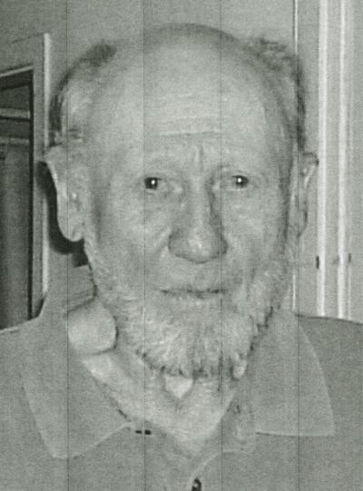 Robert Joseph Poirier