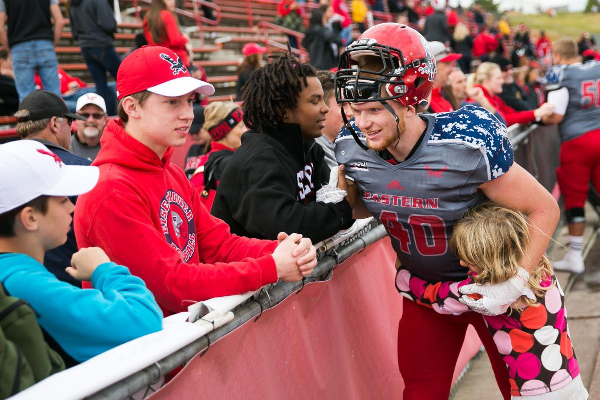 Yakima Valley's first family of football: Cooper Kupp likely