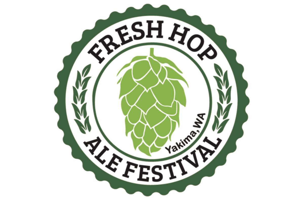 Fresh Hop Ale Festival logo