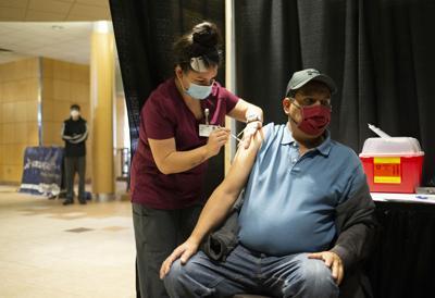 Feb 27 vaccines