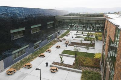 Yakima high schools eisenhower high construction public schools