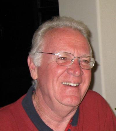 Nolan Charles Clark