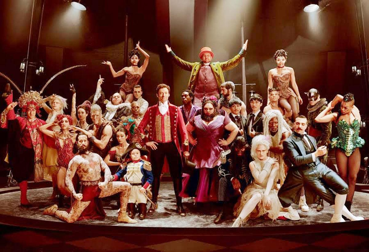 Greatest Showman' will inspire all who see it | Reviews ...