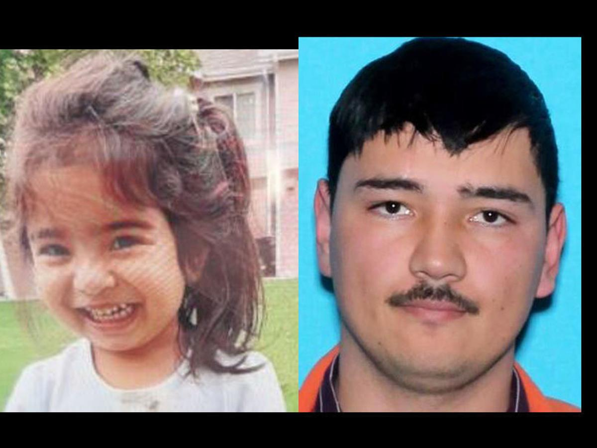 Update Amber Alert Cancelled Wsp Says Missing 3 Year Old From Wapato Found Safe Local Yakimaherald Com