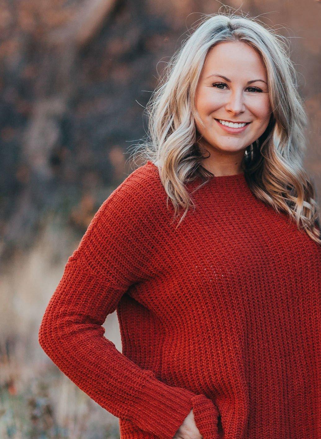 Ashley LaRiviere
