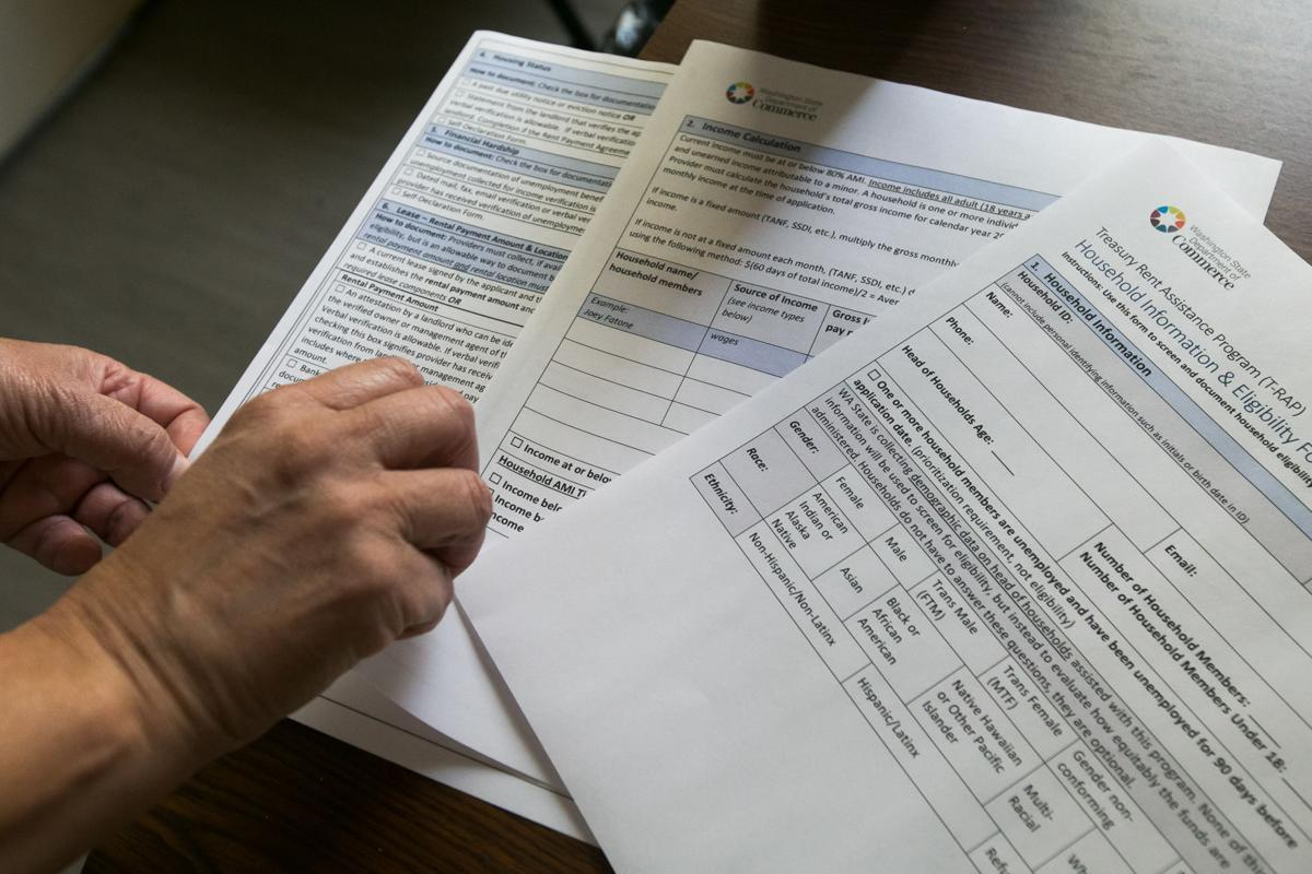 Treasury Rental Assistance program documents